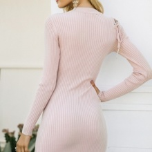 Sukienka Amelie Knitted