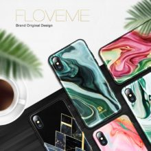 Etui Floveme Nature Apple Iphone 7/8/X