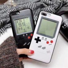 Case Etui Gameboy iPHONE Wanle Retro